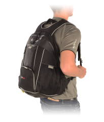 XB25 Back Pack