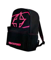 X-RIDER Essential Back Pack - Pink