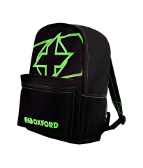 X-RIDER Essential Back Pack - Green