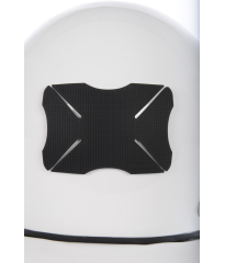 Oxford Carbon Helmet Bumper