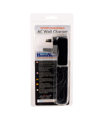 AC Wall charger with Euro plug