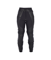Boulevard WS Leather Pants Black