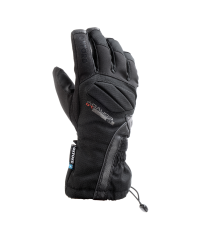 Convoy Waterproof Glove Black