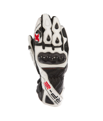 RP-2 Leather Sport Glove White/Black