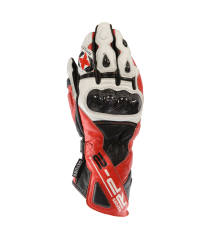 RP-2 Leather Sport Glove Red/White