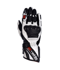RP-5 Gloves White/Black