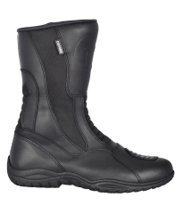 Tracker Boots Black