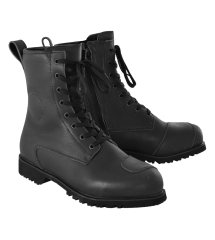 Merton MS W/ proof Boots Black