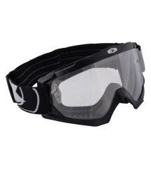 Oxford Assault Pro Goggle-Matt Black