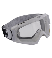 Oxford Assault Pro Goggle-Glossy White