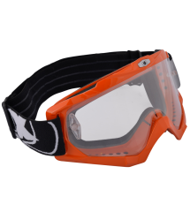 Oxford Assault Pro Goggle-Orange