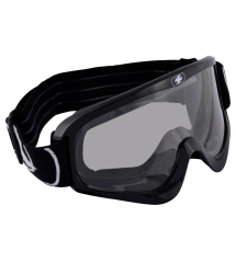 Oxford Fury Goggle-Glossy Black