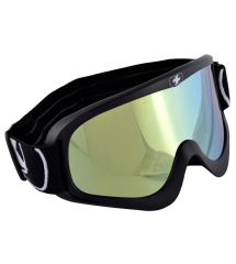 Oxford Fury Goggle-Matt Black