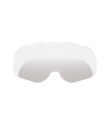 Oxford Fury Clear Lens