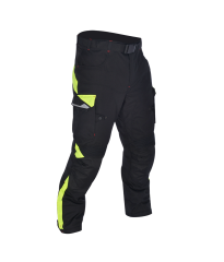 Montreal 2.0 MS Pants Black/ Fluo