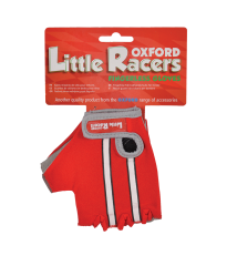 Little Racer Glove Red