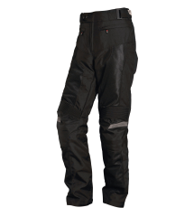 AIRVENT EVO TROUSERS BLACK