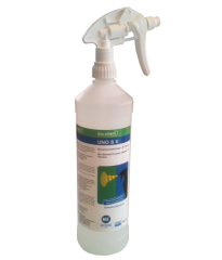 UNO SV 1L m/ pumpe spray