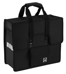 Willex Shopper 18 L sort