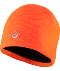 Sealskinz Beanie HI VIS Orange