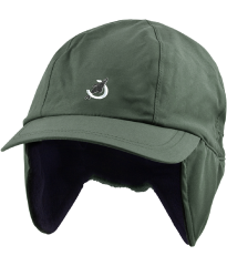 Sealskinz Thermal Waterproof Cap Grøn