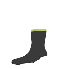 Sealskinz Cycle Over Sock