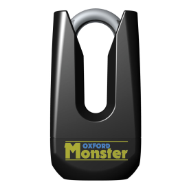 Monster Disc Lock