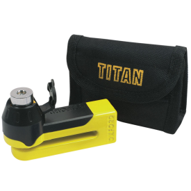 TITAN Yellow