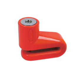Junior 5mm Pin Orange
