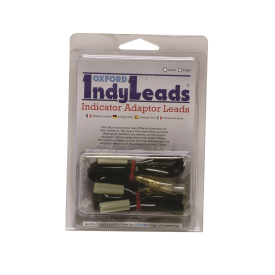 Indy Leads - Honda/Kawa - 2 pack