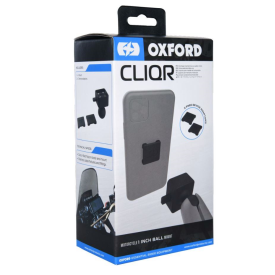CLIQR 1inch Ball Mount System
