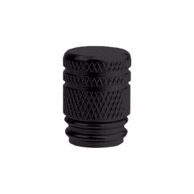 Oxford Valve Caps Black