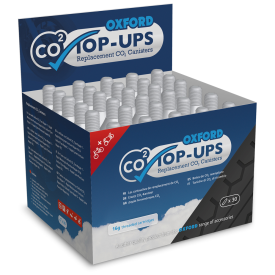 Oxford CO2 Top-ups (30 pack)