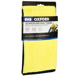 Super Drying Towel Yellow