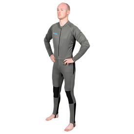 Layers Cool Dry Men's One Piece