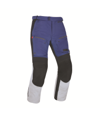 Mondial MS Pant Gry/Blu/Red R