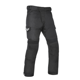 Quebec 1.0 MS Pants Black Regular