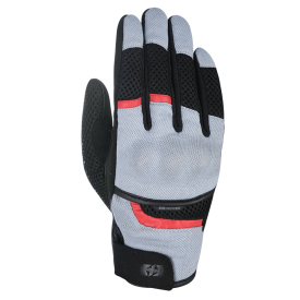 Brisbane Air MS Glove Grey/Black