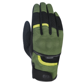 Brisbane Air MS Glove Green/Black