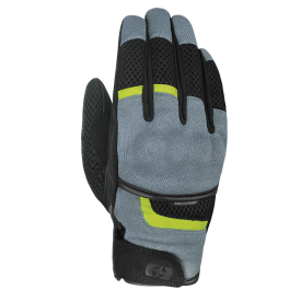 Brisbane Air MS Glove Charcoal/Black