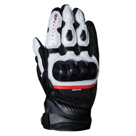 Men's RP 4 Sports Glove Black/White