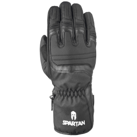 Spartan MS Gloves Black