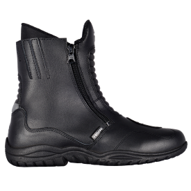Warrior Boots Black