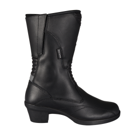 Valkyrie Boots Black