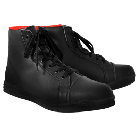 Jericho MS W/ proof Boots Black