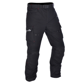 Continental 2.0 MS Long Pants Black