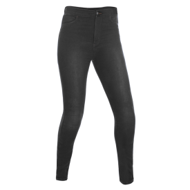 Super Jeggings WS Black Short