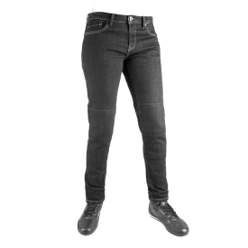 Jean Slim WS Blk Regular