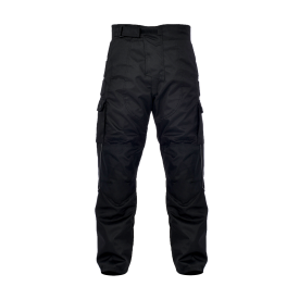 T17 Spartan Trousers Black