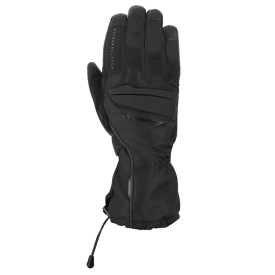 Convoy 2.0 WS Glove Stealth Black